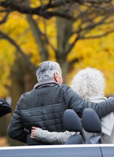Цена долголетия. Какой должна быть правильная пенсионная реформа