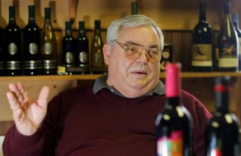 Калифорнийское вино с миллиардом проданных бутылок, которое стоит почти как вода: тред об истории Two Buck Chuck