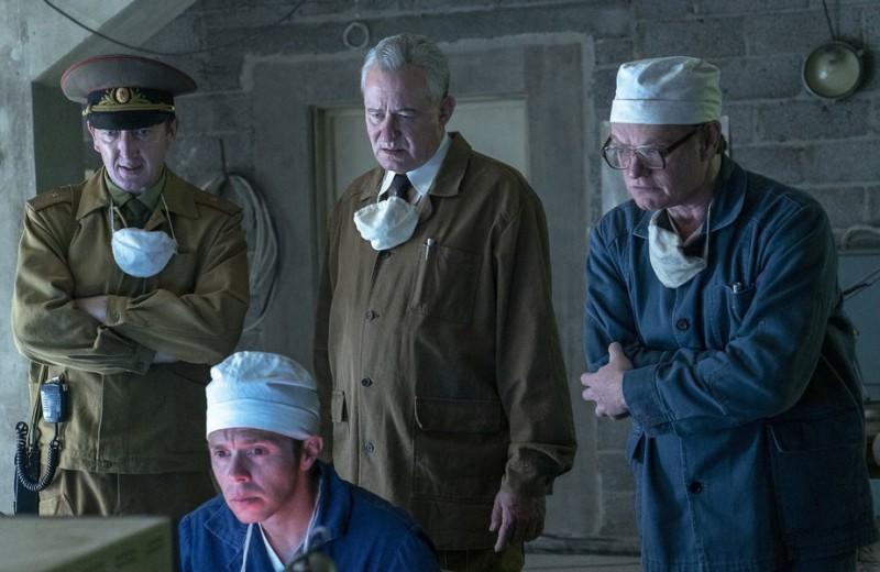 Единственная (и главная) претензия к сериалу «Чернобыль»: не делайте из ученых прокуроров
