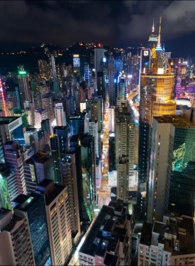 Самые дорогие города мира: новый рейтинг