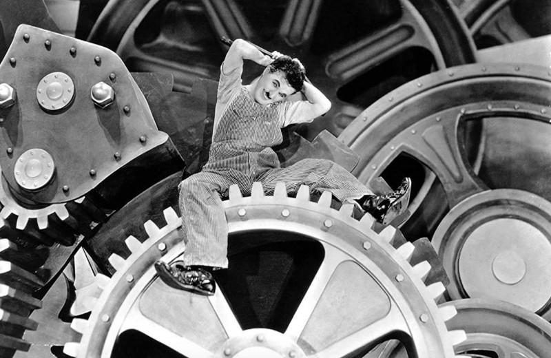 Чарли Чаплин: как начать смотреть его фильмы