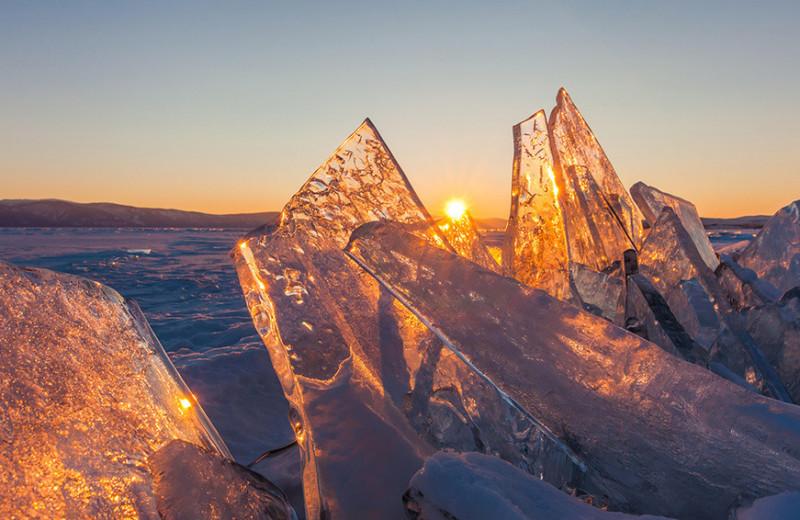 «Представьте, что вы на Burning Man»: как отдыхать на Байкале без вреда для природы, но с пользой для себя