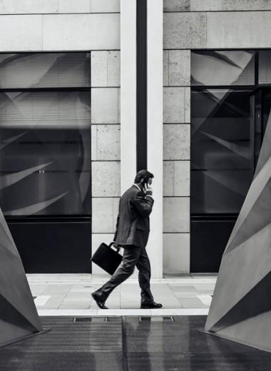 Андрей Хорошилов: Не время умирать! Умеют ли консервативные бизнесы подстраиваться под новую реальность?