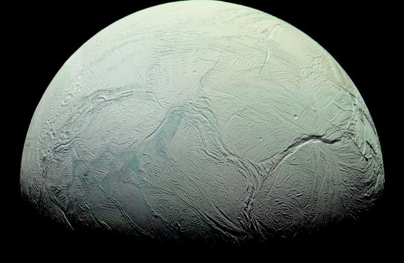 4 самых перспективных мира в Солнечной системе для поиска внеземной жизни