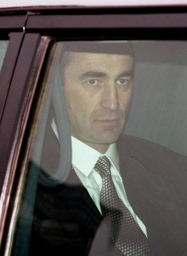 Опасная черта: почему Ереван и Москва не понимают друг друга?