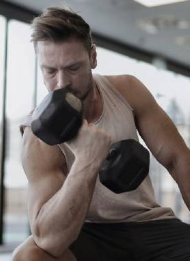 Не пытайтесь сжечь калории: что нужно знать о метаболизме