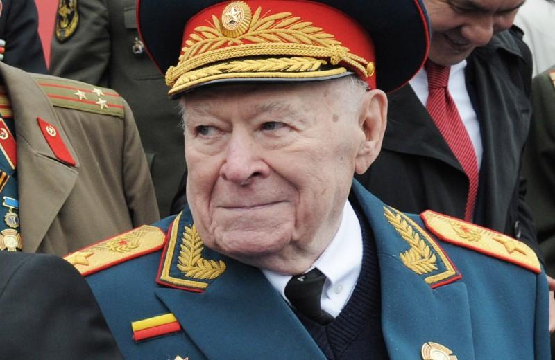 От чекистов к олигархам: человек-легенда Филипп Бобков