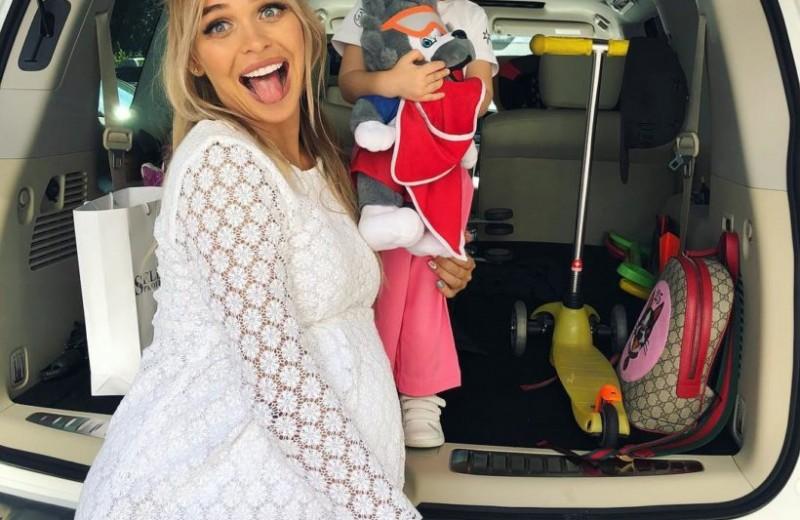 6 идей от Анны Хилькевич, куда сходить с ребенком летом
