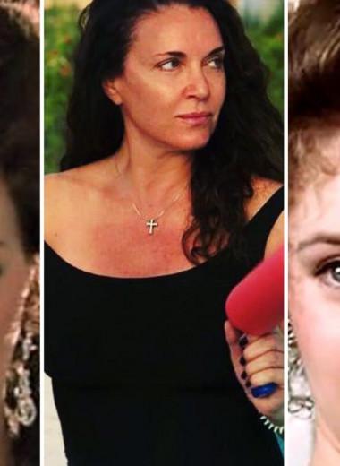 Как выглядят красотки из «Гардемаринов»: Лютаева, Орбакайте, Машная и другие