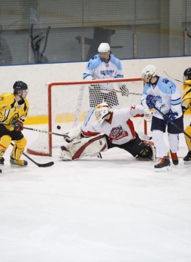 Любительский хоккей: счего начать, с кем играть и что покупать
