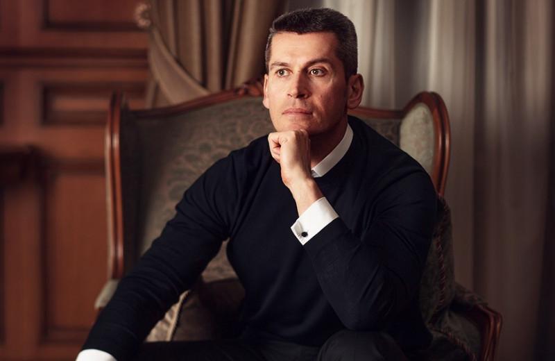 Зиявудин Магомедов: «Никуда мы не уйдем от нашего проклятия, везде труба»