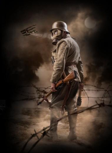 10 смертельных инноваций Первой мировой войны
