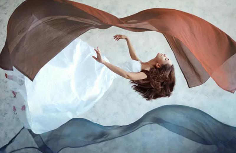 Секс, беременность, падения: 8 самых популярных снов и их значение