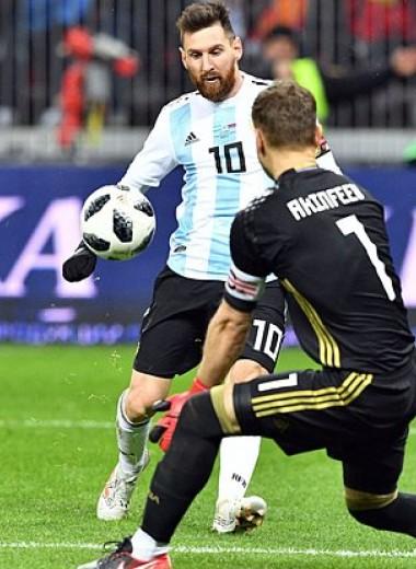 Россия дойдет до полуфинала! Пять причин, почему наша сборная выстрелит на чемпионате мира