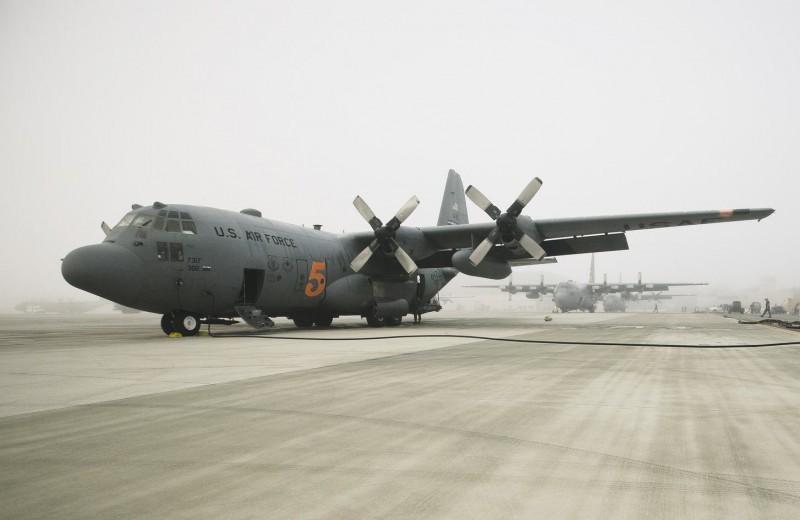 Самолеты против пожара: как работает пожарная авиация в США