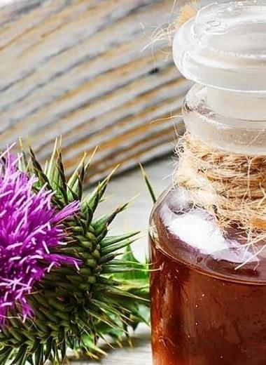 Как и зачем принимать масло расторопши: польза и вред продукта