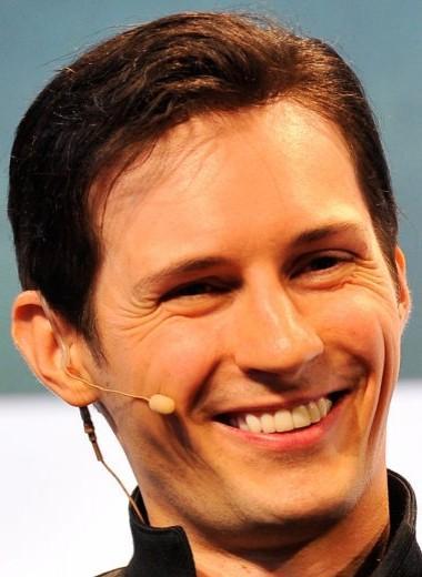 Почему Павел Дуров перестал есть?