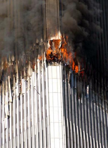 «Как я спасся с81 этажа Центра международной торговли». Прямая речь американца, выжившего втеракте 11 сентября