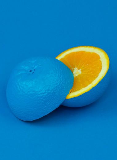 Может ли цвет вызывать аппетит