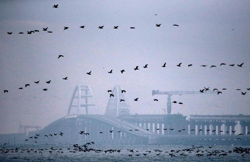 Цена крымской загогулины. Экономист Алексашенко о том, во сколько обошлось России присоединение полуострова