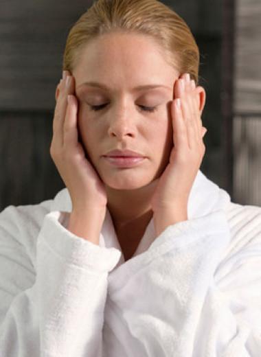 Энергетический лифтинг: простые упражнения для четкого овала лица
