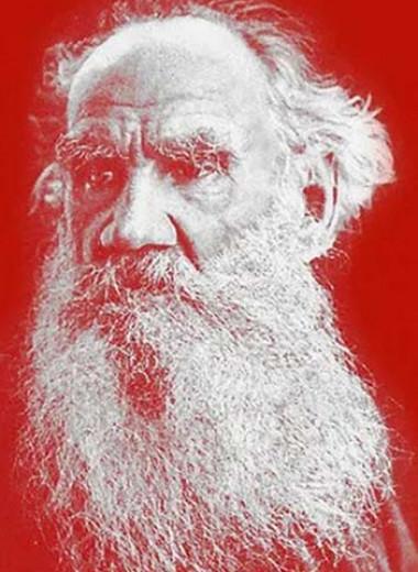Лев Толстой как зеркало русской мизогинии или, Почему место женщин у плиты