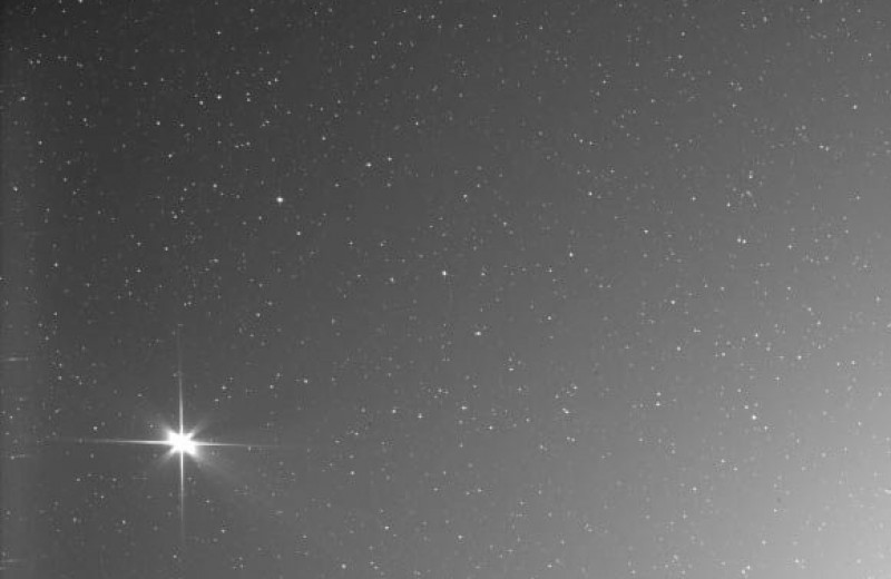 Земля, Венера и Марс на одном снимке: фото от Solar Orbiter