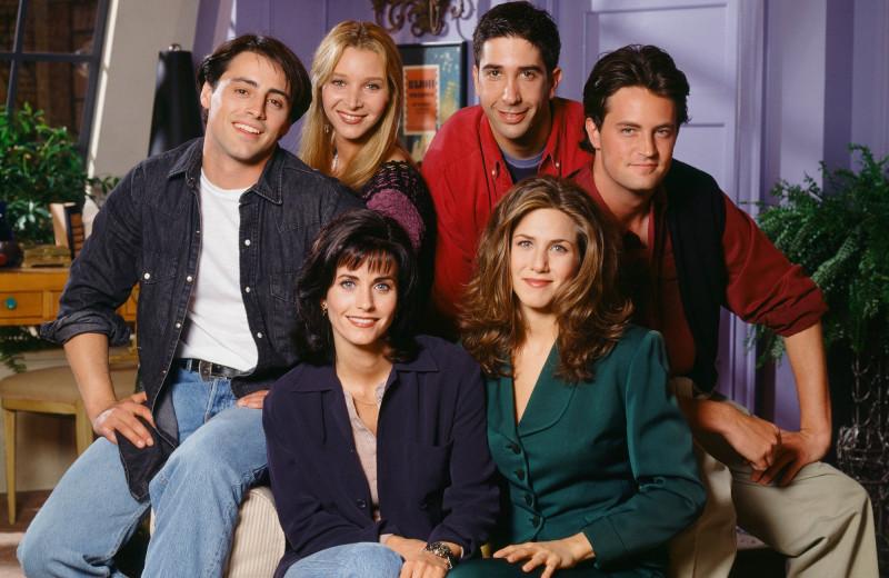 Журнал «Роллинг Стоун» составил список из 100 лучших сериалов-ситкомов