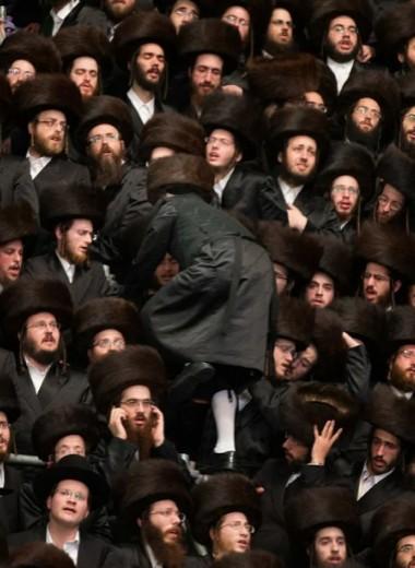 Моисей и все-все-все! Кто такие евреи и почему о них все время говорят?