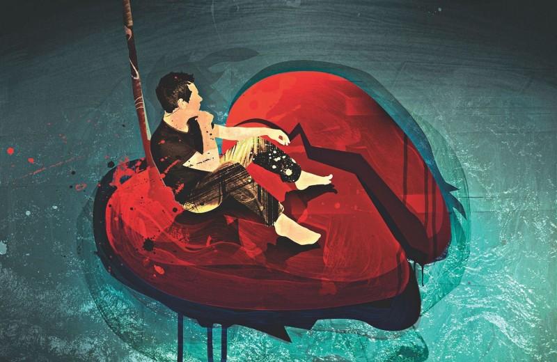 «Ты снова предоставлен сам себе»: как пережить развод