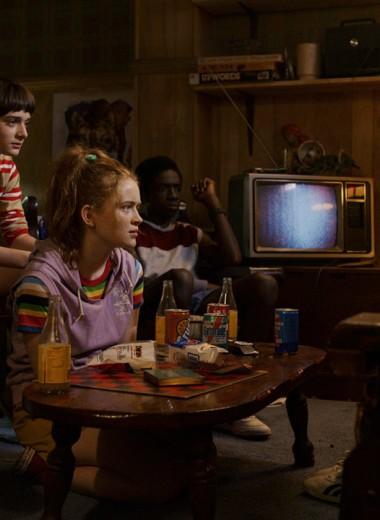 «Очень странные дела» 3 сезон: рецензия (отзыв)