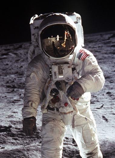 11 малоизвестных фактов о первой высадке человека на Луну