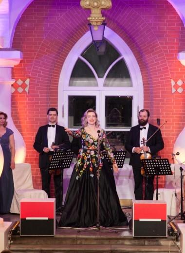 Опера на свежем воздухе, или Где послушать солистов Большого театра этим летом?