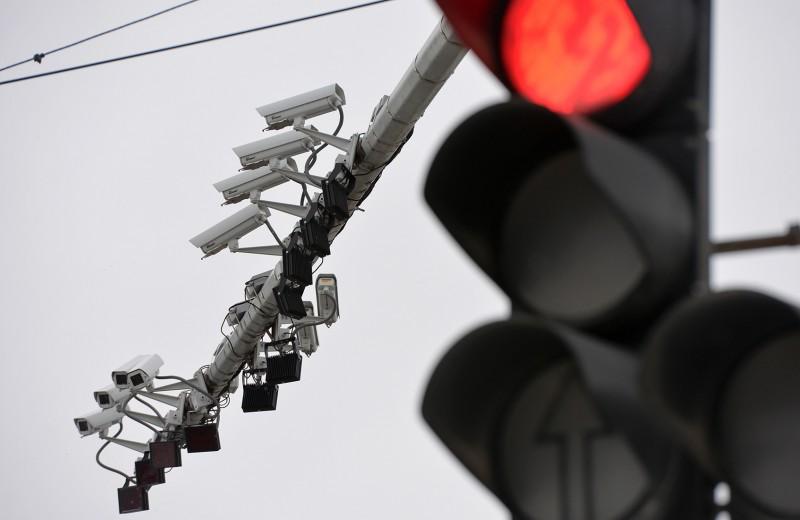 Как дорожные камеры превратились в источник нечестного дохода