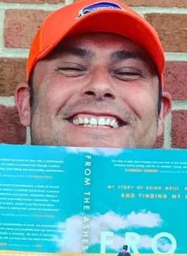 Невероятная судьба: как бывший наркозависимый бродяга стал профессором