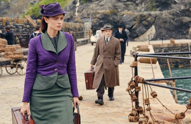 Разгадать за выходные: детективные мини-сериалы, которые пробудят в тебе Шерлока