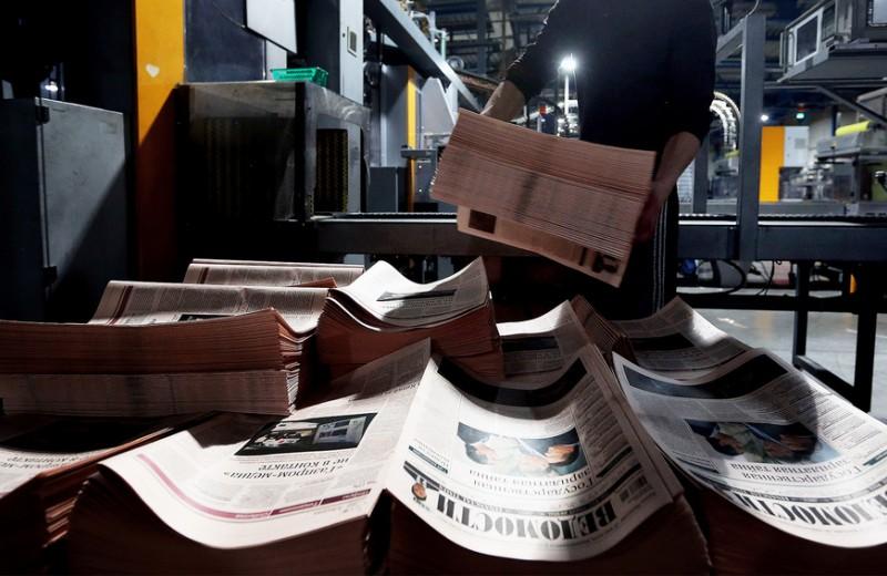 «Налицо острейший кризис доверия»: в газете «Ведомости» начался конфликт из-за статьи о «Роснефти»