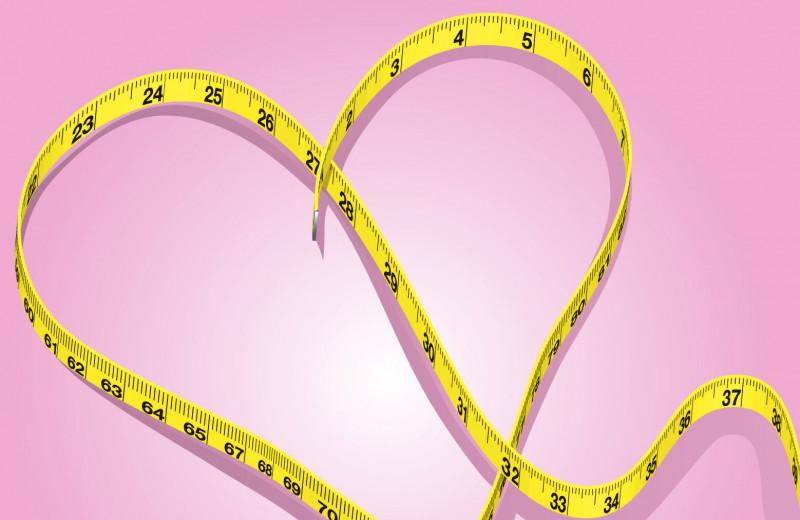 Сначала худеешь, потом резко толстеешь: как и почему любовь влияет на твой вес