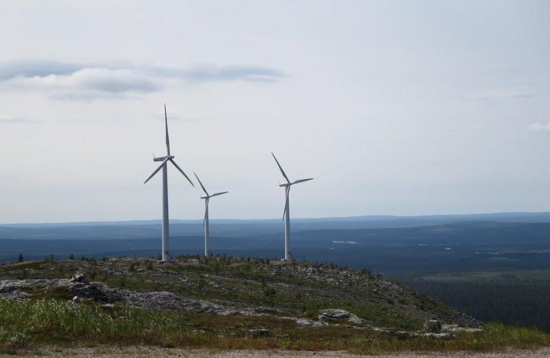 Возобновляемые источники генерируют более трети электроэнергии во всем мире