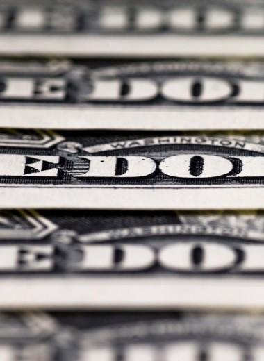 Шанс для рубля. Смогут ли власти уменьшить роль доллара в экономике