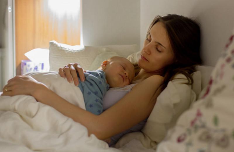 11 признаков того, что вы не восстановились после родов