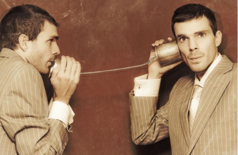 6 способов начать разговор с кем угодно