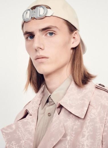 5 важных показов с прошедшей мужской недели моды