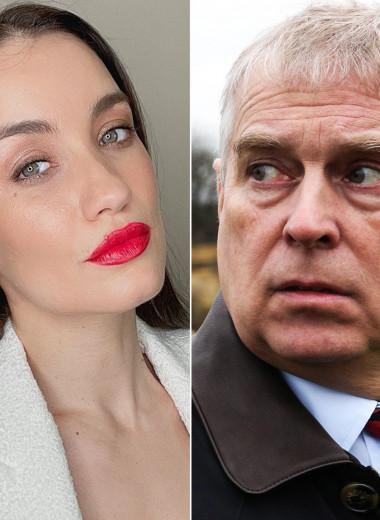 «Сын королевы - насильник»: Викторию Дайнеко возмутил скандал с принцем Эндрю