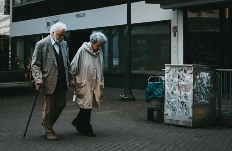 Новые записки Хендрика Груна из амстердамской богадельни