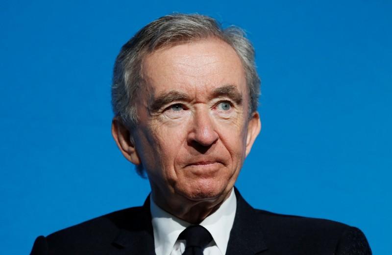 Время роскоши: как владелец Louis Vuitton и Dior стал богаче Билла Гейтса