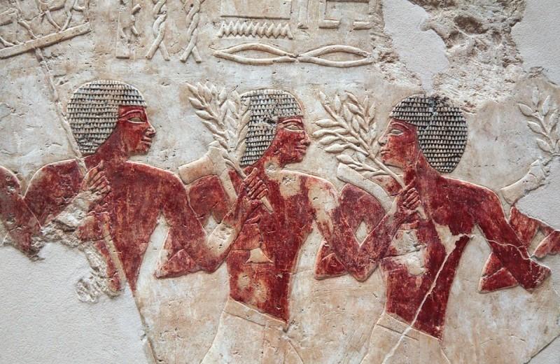 Science (США): завоевание Древнего Египта могло быть восстанием иммигрантов