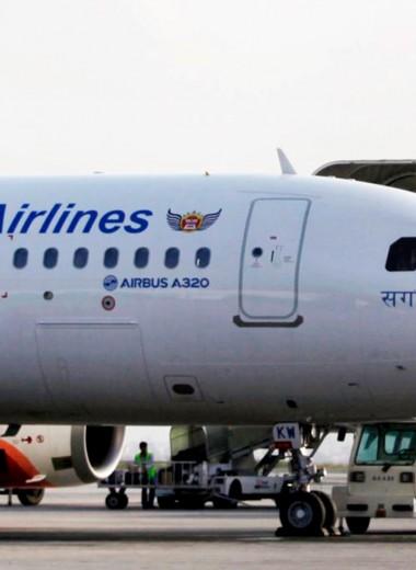 Самые опасные авиакомпании мира
