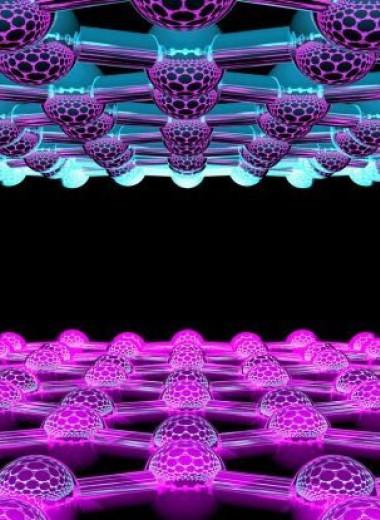 Открыта странная, ранее неизвестная форма магнетизма у двухмерных материалов