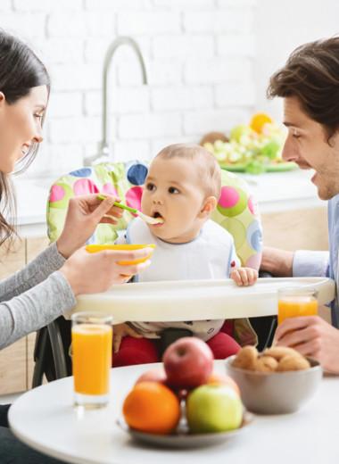 Накормить малоежку: чем грозит недоедание